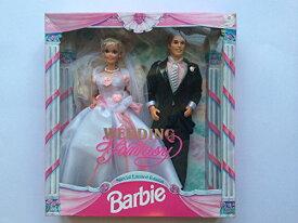 バービー バービー人形 ウェディング ブライダル 結婚式 【送料無料】1993 Wedding Fantasy Special Limited Edition Barbie Gift Setバービー バービー人形 ウェディング ブライダル 結婚式