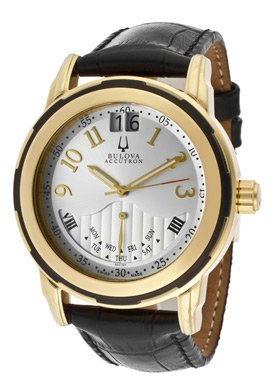ブローバ 腕時計 メンズ 65C101 Bulova Accutron Exeter Men's Quartz Watch 65C101ブローバ 腕時計 メンズ 65C101