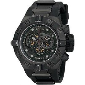 """インヴィクタ インビクタ サブアクア 腕時計 メンズ 6582 Invicta Men's 6582 """"Subaqua Noma IV"""" Stainless Steel and Black Polyurethane Watchインヴィクタ インビクタ サブアクア 腕時計 メンズ 6582"""