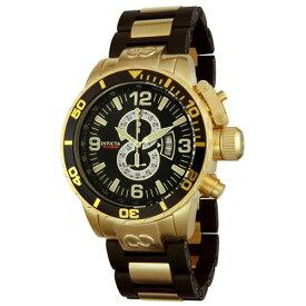 インヴィクタ インビクタ 腕時計 メンズ INVICTA-4900 【送料無料】Invicta Men's 4900 Corduba Diver Chronograph Watchインヴィクタ インビクタ 腕時計 メンズ INVICTA-4900