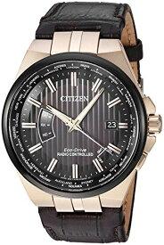 シチズン 逆輸入 海外モデル 海外限定 アメリカ直輸入 Citizen Watches CB0168-08E Eco-Drive Brown One Sizeシチズン 逆輸入 海外モデル 海外限定 アメリカ直輸入