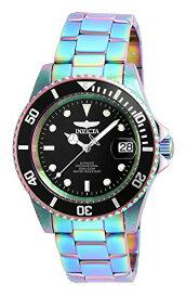 インヴィクタ インビクタ プロダイバー 腕時計 メンズ 【送料無料】Invicta Automatic Watch (Model: 26600)インヴィクタ インビクタ プロダイバー 腕時計 メンズ
