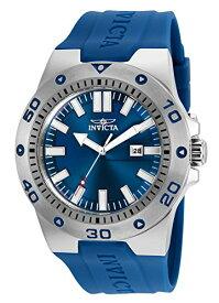 インヴィクタ インビクタ プロダイバー 腕時計 メンズ 【送料無料】Invicta Pro Diver Blue Dial Mens Watch 25762インヴィクタ インビクタ プロダイバー 腕時計 メンズ