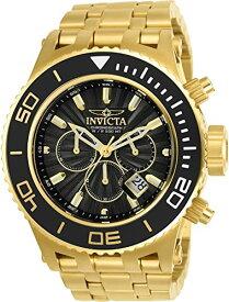 インヴィクタ インビクタ サブアクア 腕時計 メンズ Invicta Subaqua Specialty Mens Quartz 52Mm Gold, Black Case Black Dial - Model 23936インヴィクタ インビクタ サブアクア 腕時計 メンズ