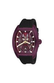 インヴィクタ インビクタ 腕時計 メンズ Invicta Marvel Automatic Red Dial Mens Watch 26931インヴィクタ インビクタ 腕時計 メンズ
