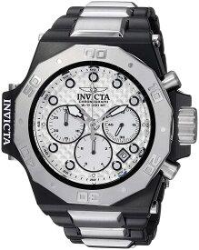 インヴィクタ インビクタ 腕時計 メンズ Invicta Men's Akula Quartz Watch with Stainless-Steel Strap, Silver, 26 (Model: 23098)インヴィクタ インビクタ 腕時計 メンズ