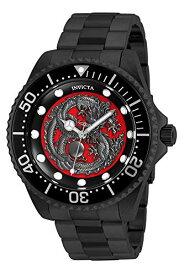 インヴィクタ インビクタ 腕時計 メンズ Invicta Automatic Watch (Model: 26492)インヴィクタ インビクタ 腕時計 メンズ