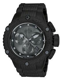 インヴィクタ インビクタ サブアクア 腕時計 メンズ Invicta Men's Subaqua Quartz Watch with Stainless Steel Strap, Black, 28.7 (Model: 26649)インヴィクタ インビクタ サブアクア 腕時計 メンズ