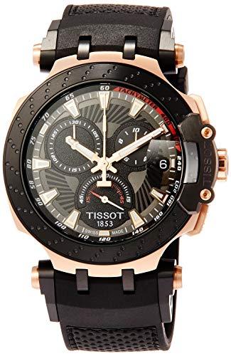 ティソ 腕時計 メンズ Tissot T-Race MotoGP 2018 Chronograph Mens Watch T1154173706100ティソ 腕時計 メンズ