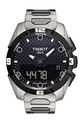 ティソ 腕時計 メンズ Tissot T-Touchティソ 腕時計 メンズ