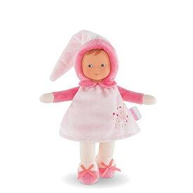 コロール 赤ちゃん 人形 ベビー人形 Y3932 【送料無料】Corolle mon doudou Miss Pink Cotton Flowerコロール 赤ちゃん 人形 ベビー人形 Y3932