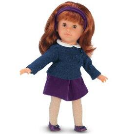 コロール 赤ちゃん 人形 ベビー人形 BLW47 【送料無料】Corolle Coquette Redhead Dollコロール 赤ちゃん 人形 ベビー人形 BLW47
