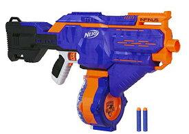【送料無料】ナーフ Nerf Nストライク エリート インフィニス E0438 米国Hasbro版 電動 30連射