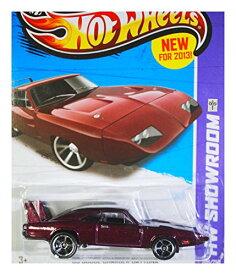 ホットウィール マテル ミニカー ホットウイール 【送料無料】Mattel 2013 Hot Wheels Fast & Furious Hw Showroom - '69 Dodge Charger Daytonaホットウィール マテル ミニカー ホットウイール