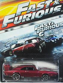 ホットウィール マテル ミニカー ホットウイール 【送料無料】Hot wheels Fast & Furious '69 dodge charger daytona 01/08 Rare movie car diecast fast & furious 6ホットウィール マテル ミニカー ホットウイール