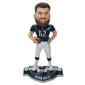 ボブルヘッド バブルヘッド 首振り人形 ボビンヘッド BOBBLEHEAD 【送料無料】FOCO Jason Kelce Philadelphia Eagles Super Bowl LII Champion Bobblehead Bobbleheadボブルヘッド バブルヘッド 首振り人形 ボビンヘッド BOBBLEHEAD