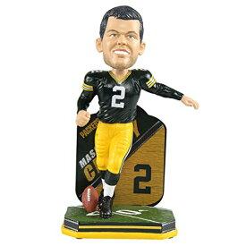 ボブルヘッド バブルヘッド 首振り人形 ボビンヘッド BOBBLEHEAD 【送料無料】FOCO Mason Crosby Green Bay Packers Name and Number Bobbleheadボブルヘッド バブルヘッド 首振り人形 ボビンヘッド BOBBLEHEAD