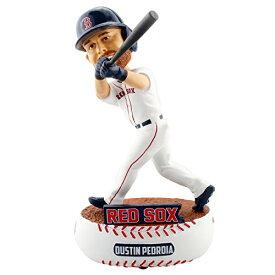 ボブルヘッド バブルヘッド 首振り人形 ボビンヘッド BOBBLEHEAD 【送料無料】Forever Collectibles Dustin Pedroia Boston Red Sox Baller Special Edition Bobblehead MLBボブルヘッド バブルヘッド 首振り人形 ボビンヘッド BOBBLEHEAD