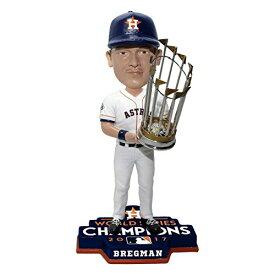 ボブルヘッド バブルヘッド 首振り人形 ボビンヘッド BOBBLEHEAD Forever Collectibles Alex Bregman Houston Astros 2017 World Series Limited Edition Bobblehead MLBボブルヘッド バブルヘッド 首振り人形 ボビンヘッド BOBBLEHEAD