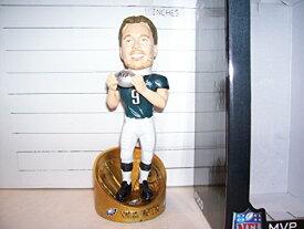 ボブルヘッド バブルヘッド 首振り人形 ボビンヘッド BOBBLEHEAD 【送料無料】Philadelphia Eagles Nick Foles #9 SBLII MVP Bobbleheadボブルヘッド バブルヘッド 首振り人形 ボビンヘッド BOBBLEHEAD