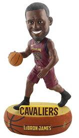 ボブルヘッド バブルヘッド 首振り人形 ボビンヘッド BOBBLEHEAD Forever Collectibles Lebron James Cleveland Cavaliers Baller Special Edition Bobbleheadボブルヘッド バブルヘッド 首振り人形 ボビンヘッド BOBBLEHEAD
