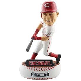 ボブルヘッド バブルヘッド 首振り人形 ボビンヘッド BOBBLEHEAD 【送料無料】FOCO MLB Cincinnati Reds Votto #19 Baller Bobble, Team Color, One Sizeボブルヘッド バブルヘッド 首振り人形 ボビンヘッド BOBBLEHEAD