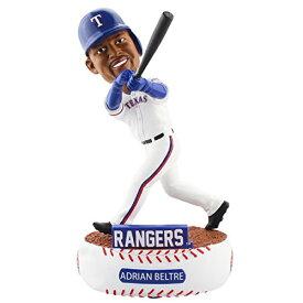 ボブルヘッド バブルヘッド 首振り人形 ボビンヘッド BOBBLEHEAD 【送料無料】Forever Collectibles Adrian Beltre Texas Rangers Baller Special Edition Bobblehead MLBボブルヘッド バブルヘッド 首振り人形 ボビンヘッド BOBBLEHEAD