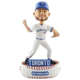 ボブルヘッド バブルヘッド 首振り人形 ボビンヘッド BOBBLEHEAD FOCO MLB Toronto Blue Jays Baller Bobble, One Size, Team Colorボブルヘッド バブルヘッド 首振り人形 ボビンヘッド BOBBLEHEAD