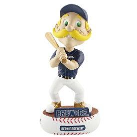 ボブルヘッド バブルヘッド 首振り人形 ボビンヘッド BOBBLEHEAD 【送料無料】Forever Collectibles Milwaukee Brewers Mascot Milwaukee Brewers Baller Special Edition Bobblehead MLBボブルヘッド バブルヘッド 首振り人形 ボビンヘッド BOBBLEHEAD