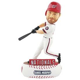 ボブルヘッド バブルヘッド 首振り人形 ボビンヘッド BOBBLEHEAD FOCO MLB Washington Nationals Murphy D. #20 Baller Bobble, Team Color, One Sizeボブルヘッド バブルヘッド 首振り人形 ボビンヘッド BOBBLEHEAD