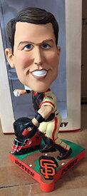 ボブルヘッド バブルヘッド 首振り人形 ボビンヘッド BOBBLEHEAD 【送料無料】MLB San Francisco Giants Mens San Francisco Giants Bobble Caricature Style Buster Posey Designsan Francisco Giボブルヘッド バブルヘッド 首振り人形 ボビンヘッド BOBBLEHEAD