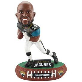 ボブルヘッド バブルヘッド 首振り人形 ボビンヘッド BOBBLEHEAD Forever Collectibles Leonard Fournette Jacksonville Jaguars Baller Special Edition Bobblehead NFLボブルヘッド バブルヘッド 首振り人形 ボビンヘッド BOBBLEHEAD