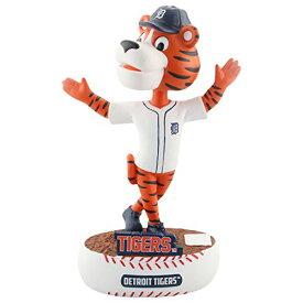 ボブルヘッド バブルヘッド 首振り人形 ボビンヘッド BOBBLEHEAD 【送料無料】FOCO MLB Detroit Tigers Unisex Baller BOBBLEBALLER Bobble, Team Color, One Sizeボブルヘッド バブルヘッド 首振り人形 ボビンヘッド BOBBLEHEAD