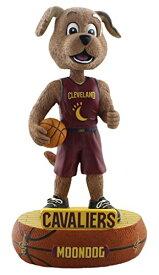 ボブルヘッド バブルヘッド 首振り人形 ボビンヘッド BOBBLEHEAD FOCO NBA Cleveland Cavaliers Mascot Baller Bobble, Team Color, OSボブルヘッド バブルヘッド 首振り人形 ボビンヘッド BOBBLEHEAD