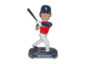 ボブルヘッド バブルヘッド 首振り人形 ボビンヘッド BOBBLEHEAD Forever Collectibles Cody Bellinger Los Angeles Dodgers 2017 All-Star Game Bobblehead MLBボブルヘッド バブルヘッド 首振り人形 ボビンヘッド BOBBLEHEAD
