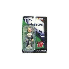 ボブルヘッド バブルヘッド 首振り人形 ボビンヘッド BOBBLEHEAD 【送料無料】Bobby Labonte Official NASCAR 3 inch Mini Bobble Head by Forever Collectiblesボブルヘッド バブルヘッド 首振り人形 ボビンヘッド BOBBLEHEAD
