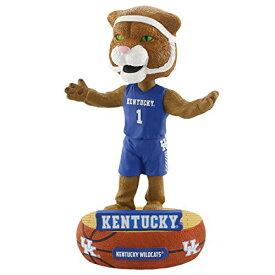 ボブルヘッド バブルヘッド 首振り人形 ボビンヘッド BOBBLEHEAD 【送料無料】Forever Collectibles Kentucky Wildcats Mascot University of Kentucky Baller Special Edition Bobbleheadボブルヘッド バブルヘッド 首振り人形 ボビンヘッド BOBBLEHEAD