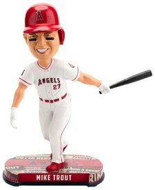 ボブルヘッド バブルヘッド 首振り人形 ボビンヘッド BOBBLEHEAD Forever Collectibles Mike Trout Los Angeles Angels Headline Special Edition Bobblehead MLBボブルヘッド バブルヘッド 首振り人形 ボビンヘッド BOBBLEHEAD