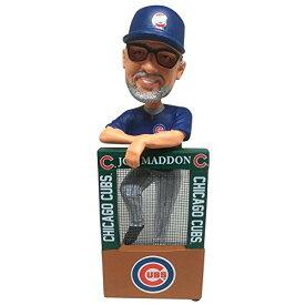 ボブルヘッド バブルヘッド 首振り人形 ボビンヘッド BOBBLEHEAD Forever Collectibles Joe Maddon Chicago Cubs Dugout Special Edition - Numbered to 360 Bobblehead MLBボブルヘッド バブルヘッド 首振り人形 ボビンヘッド BOBBLEHEAD