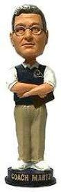 ボブルヘッド バブルヘッド 首振り人形 ボビンヘッド BOBBLEHEAD 【送料無料】St. Louis Rams Coach Mike Martz Forever Collectibles Bobble Headボブルヘッド バブルヘッド 首振り人形 ボビンヘッド BOBBLEHEAD