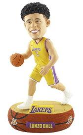 ボブルヘッド バブルヘッド 首振り人形 ボビンヘッド BOBBLEHEAD Lonzo Ball Los Angeles Lakers Baller Special Edition Bobbleheadボブルヘッド バブルヘッド 首振り人形 ボビンヘッド BOBBLEHEAD