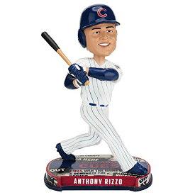 ボブルヘッド バブルヘッド 首振り人形 ボビンヘッド BOBBLEHEAD Anthony Rizzo Chicago Cubs Headline Limited Edition Bobbleheadボブルヘッド バブルヘッド 首振り人形 ボビンヘッド BOBBLEHEAD