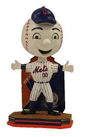 ボブルヘッド バブルヘッド 首振り人形 ボビンヘッド BOBBLEHEAD Forever Collectibles New York Mets MLB 2016 Mascot Bobble Headボブルヘッド バブルヘッド 首振り人形 ボビンヘッド BOBBLEHEAD