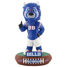ボブルヘッド バブルヘッド 首振り人形 ボビンヘッド BOBBLEHEAD Forever Collectibles Buffalo Bills Mascot Buffalo Bills Baller Special Edition Bobblehead NFLボブルヘッド バブルヘッド 首振り人形 ボビンヘッド BOBBLEHEAD