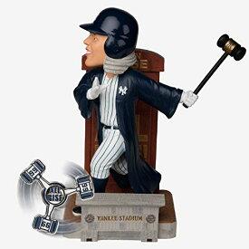ボブルヘッド バブルヘッド 首振り人形 ボビンヘッド BOBBLEHEAD 【送料無料】FOCO MLB New York Yankees Judge A Exclusive Judgement Day Bobble #99 Bobble, Team Color, One Sizeボブルヘッド バブルヘッド 首振り人形 ボビンヘッド BOBBLEHEAD