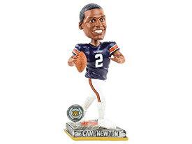 ボブルヘッド バブルヘッド 首振り人形 ボビンヘッド BOBBLEHEAD 【送料無料】Cam Newton Auburn Tigers Bobblehead - Individually Numbered Carolina Panthersボブルヘッド バブルヘッド 首振り人形 ボビンヘッド BOBBLEHEAD
