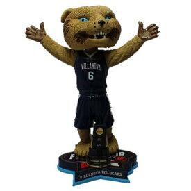 ボブルヘッド バブルヘッド 首振り人形 ボビンヘッド BOBBLEHEAD 【送料無料】Will D. Cat Villanova Wildcats Exclusive Champions Bobbleheadボブルヘッド バブルヘッド 首振り人形 ボビンヘッド BOBBLEHEAD