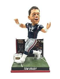ボブルヘッド バブルヘッド 首振り人形 ボビンヘッド BOBBLEHEAD Tom Brady New England Patriots Super Bowl Special Edition - 2nd Win Bobbleheadボブルヘッド バブルヘッド 首振り人形 ボビンヘッド BOBBLEHEAD