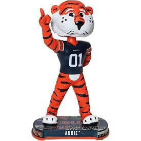 ボブルヘッド バブルヘッド 首振り人形 ボビンヘッド BOBBLEHEAD 【送料無料】Forever Collectibles Auburn Tigers Mascot Auburn Tigers Headline Special Edition Bobbleheadボブルヘッド バブルヘッド 首振り人形 ボビンヘッド BOBBLEHEAD