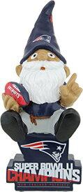 ボブルヘッド バブルヘッド 首振り人形 ボビンヘッド BOBBLEHEAD 【送料無料】Forever Collectibles New England Patriots Super Bowl LI Gnomeボブルヘッド バブルヘッド 首振り人形 ボビンヘッド BOBBLEHEAD